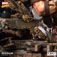 Gallery Image of X-Men VS Sentinel #2 (Deluxe) 1:10 Scale Statue