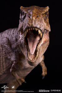 Gallery Image of Final Battle T-Rex Statue