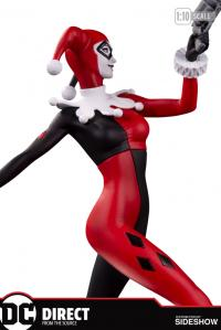 Gallery Image of Harley Quinn (Version 2) Statue