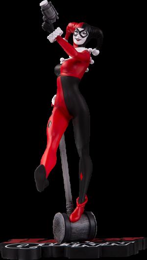 Harley Quinn (Version 2) Statue