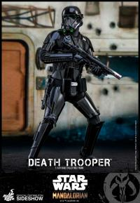 Gallery Image of Death Trooper Sixth Scale Figure