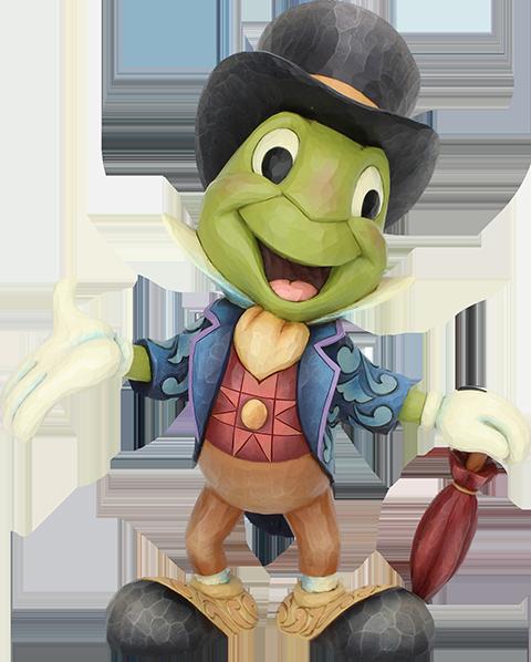 Enesco, LLC Jiminy Cricket Big Figurine