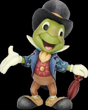 Jiminy Cricket Big Figurine
