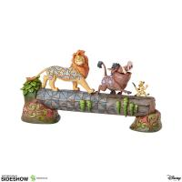 Gallery Image of Simba, Timon & Pumbaa Figurine