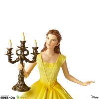 Gallery Image of Cinematic Moment Belle Figurine