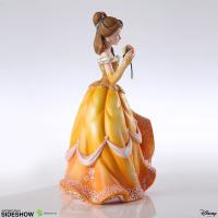 Gallery Image of Belle Couture de Force Figurine