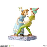 Gallery Image of Peter Pan, Wendy & Tinker Bell Figurine