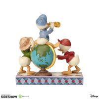 Gallery Image of Huey Dewey & Louie Duck Tales Figurine