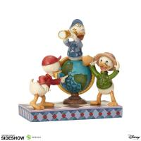 Gallery Image of Huey Dewey & Louie Duck Tales Figurine