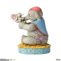 Gallery Image of Mrs. Jumbo and Dumbo Figurine