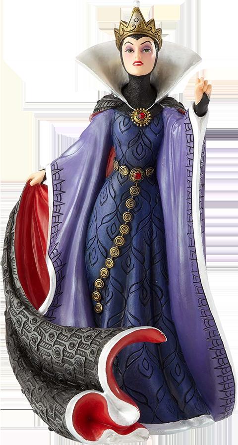 Enesco, LLC Evil Queen Figurine