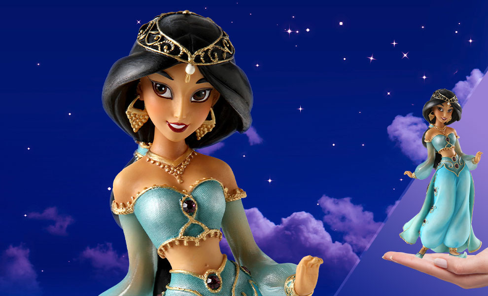 Gallery Feature Image of Jasmine Couture de Force Figurine - Click to open image gallery