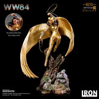 Gallery Image of Wonder Woman Deluxe Statue
