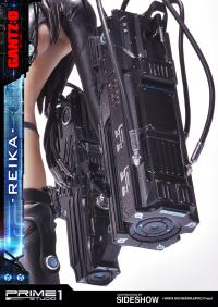 Gallery Image of Reika (Black Version) Statue