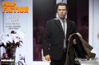 Gallery Image of Vincent Vega (Pony Tail Version) 2.0 Sixth Scale Figure