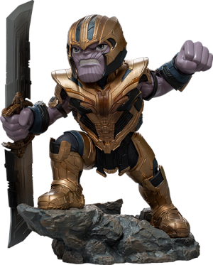 Thanos: Avengers Endgame Mini Co. Collectible Figure