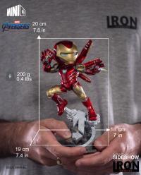 Gallery Image of Iron Man: Avengers Endgame Mini Co. Collectible Figure