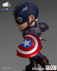 Gallery Image of Captain America: Avengers Endgame Mini Co. Collectible Figure
