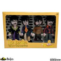 Gallery Image of The Beatles - Yellow Submarine Plush Box Set