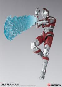 Gallery Image of Ultraman Figure