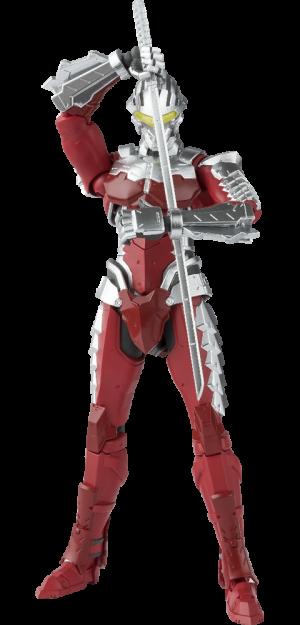Ultraman (Suit Version 7) Figure