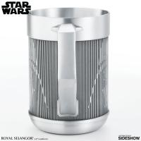 Gallery Image of Darth Vader Collectible Drinkware