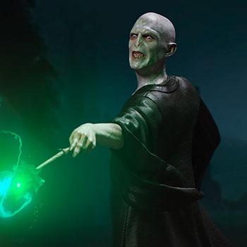 Voldemort 1:10 Scale Statue
