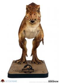 Gallery Image of Tyrannosaurus Rex Maquette
