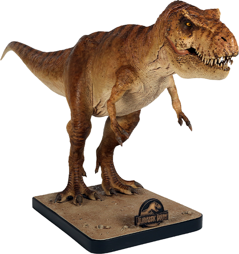 Chronicle Collectibles Tyrannosaurus Rex Maquette