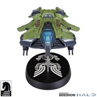 Gallery Image of Halo: UNSC Vulture Ship Replica
