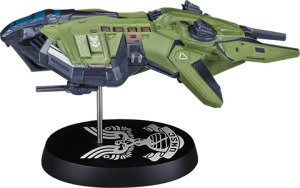 Halo: UNSC Vulture Ship Replica