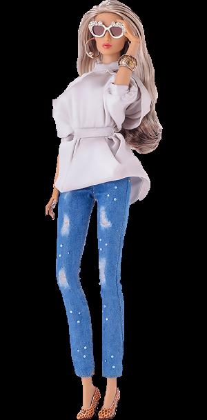 Amirah Majeed™ (Breaking Dawn) Collectible Doll
