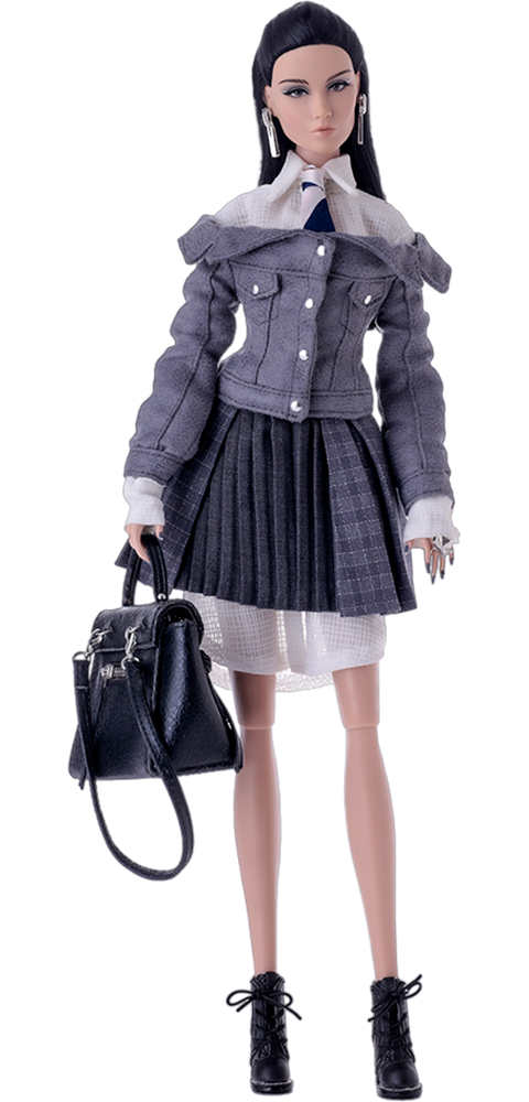 Integrity Toys Amirah Majeed™ (Edge of Night) Collectible Doll