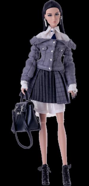 Amirah Majeed™ (Edge of Night) Collectible Doll
