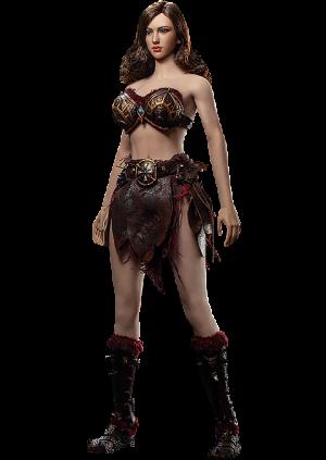 Viking Woman Sixth Scale Figure