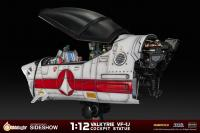 Gallery Image of Valkyrie VF-1J Cockpit Statue