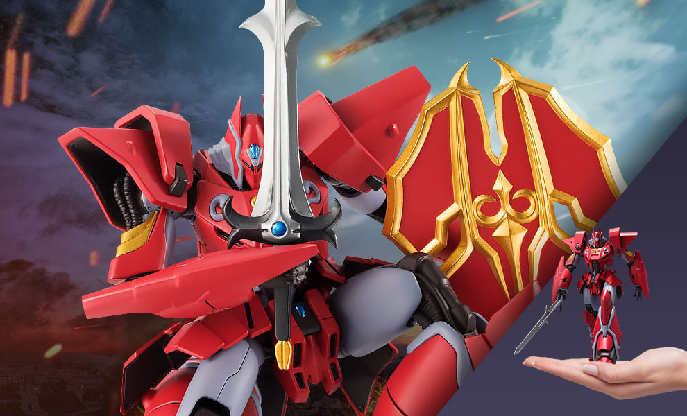 Gallery Feature Image of Tetsukyojin Collectible Figure - Click to open image gallery