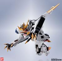 Gallery Image of Gundam Barbatos Lupus Rex Collectible Figure
