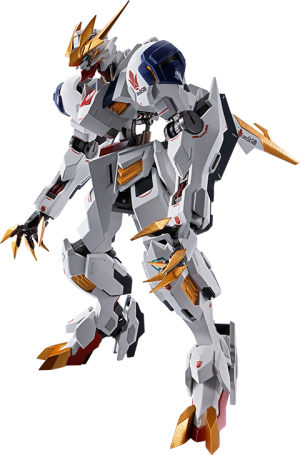 Gundam Barbatos Lupus Rex Collectible Figure