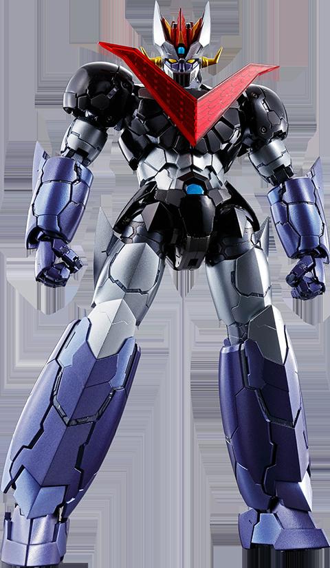 Bandai Great Mazinger Collectible Figure