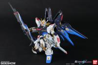 Gallery Image of Strike Freedom Gundam Collectible Figure