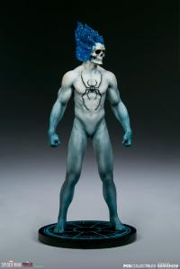 Gallery Image of Marvel's Spider-Man - Spirit Spider Suit Statue