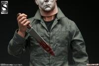 Gallery Image of Michael Myers (Slasher Edition) Statue