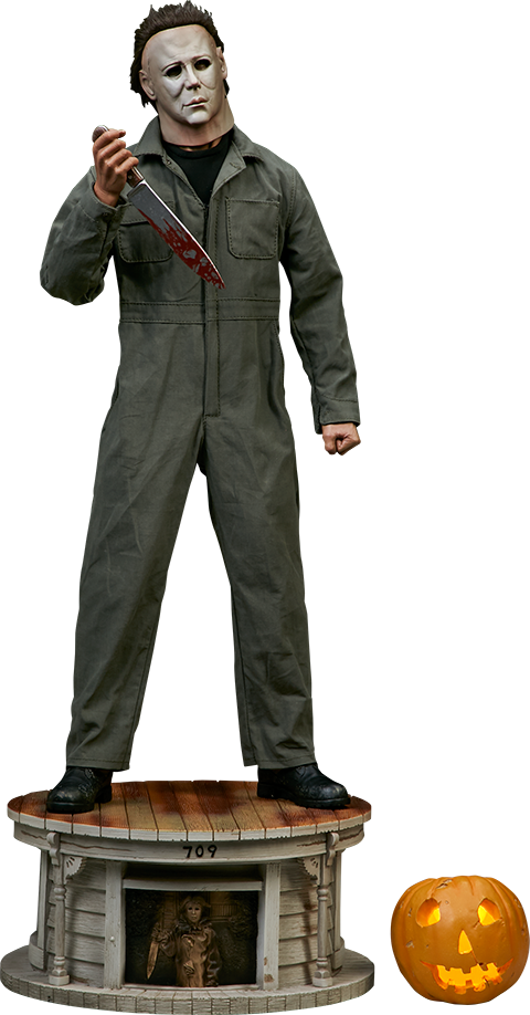 PCS Collectibles Michael Myers (Slasher Edition) Statue