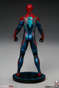 Gallery Image of Marvel's Spider-Man: Velocity Suit 1:10 Scale Statue