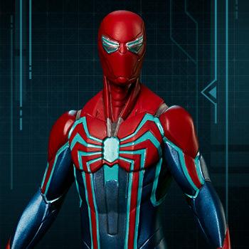 Marvel's Spider-Man: Velocity Suit 1:10 Scale Statue
