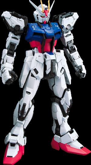 Perfect Strike Gundam Collectible Figure