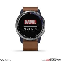 Gallery Image of First Avenger Smartwatch Jewelry