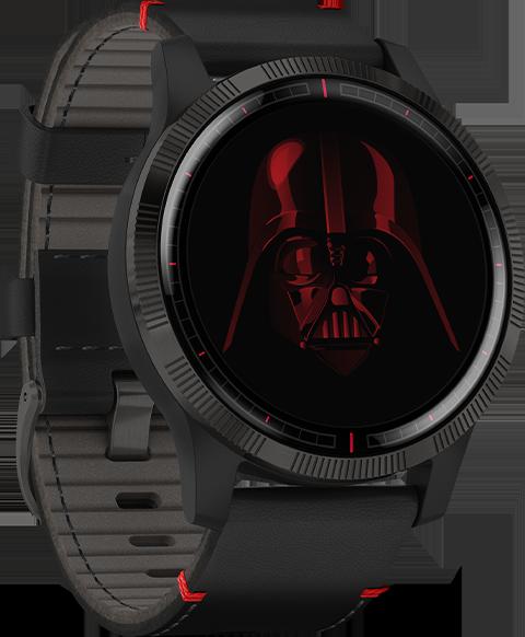 Garmin Darth Vader™ Smartwatch Jewelry