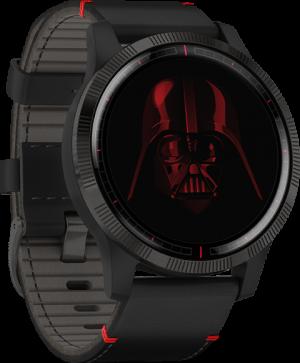 Darth Vader™ Smartwatch Jewelry
